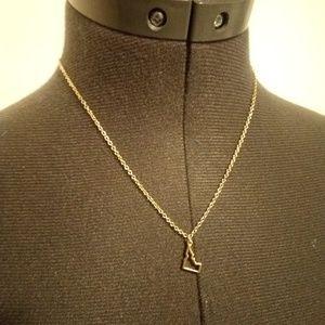 Jewelry - Tiny Idaho charm necklace